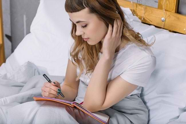 Kelebihan Menulis Buku Harian yang Anda Tidak Perlu Lupa