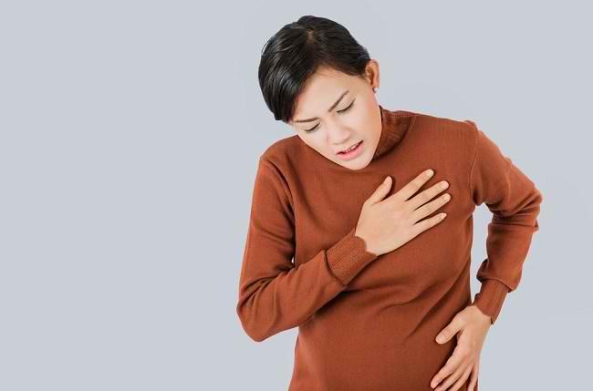 Kardiomiopati Peripartum, Gangguan Jantung Sebelum atau Selepas Bersalin